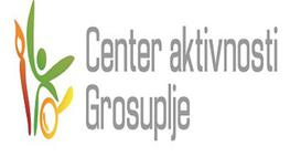 Center aktivnosti Grosuplje 2015-2016 prezentacija